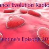 Trance Evolution Radio: Valentines Episode 2013