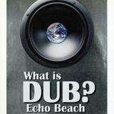 Echo Beach Radio Broadcast from Chicago, 12-07-12