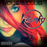 #PODCASTDIRETODAFABRIKA - DRAM3R  (HOUSE CLUB - VOCAL HOUSE )