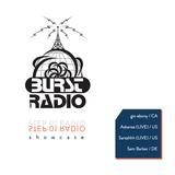 STEP 01 showcase for BURST RADIO  --  10.19.2016 @ Urban Bean, Detroit MI