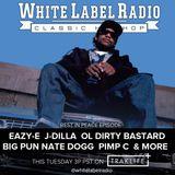 White Label Radio Ep. 247