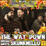 #1715: The Way Down (feat. Skunkmello)