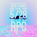 2017-05-28 Roll pan Cake LIVE @ CLUB HANNA