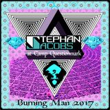 KILL YOUR EGO Presents: Stephan Jacobs - Live at Camp Questionmark 2017