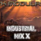 Industrial Mix X From DJ DARK MODULATOR