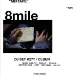 CLBUN RADIO #THROWBACK -8mile- DJ SET / K27T