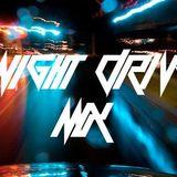Night Drive Mix