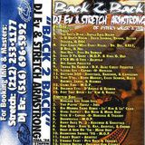 DJ EV & Stretch Armstrong – Back 2 Back (1996 Tape rip)
