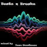 Beats n Breakz - mixed by Dean Woodhouse