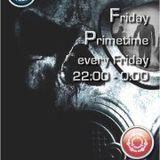 Sascha Luxx (200712) - Friday Primetime @ Cuebase-FM