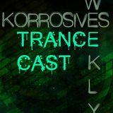 Korrosives Weekly TranceCast #010 (ALLEN COX GUEST MIX)