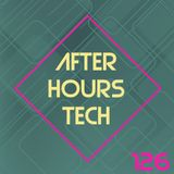 afterhours|tech : Episode 126 - November 15