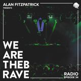 We Are The Brave Radio 034 - Live @ Liquid Rooms, Edinburgh