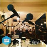 Kisobran radioshow #76