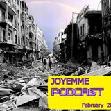 JOYEMME  -   Podcast     February      2014