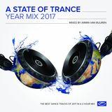 Armin Van Buuren - A State Of Trance Yearmix 2017 CD 2