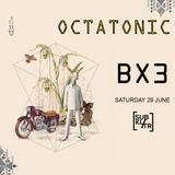 OCTATONIC, THE FIXX BAR