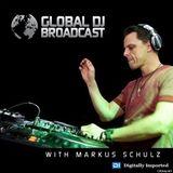 Markus Schulz - Global DJ Broadcast World Tour (Buenos Aires) - 12.06.2014