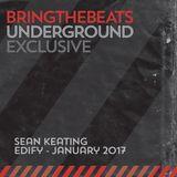 Sean Keating – Edify - January 2017