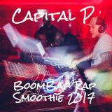 Boombap Rap Smoothie 2017