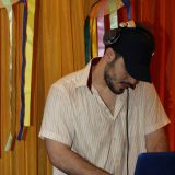 Salsa Jazz (live set by DJ Tampinha)
