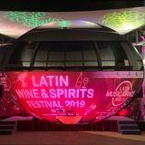 20191027d Latin Rave Party Set (mixed by DJ Richard Artimix)