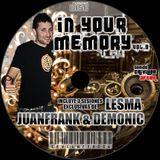 Dj Lesma - En Memoria De Miguel Ortín Vol. 3 (06-12-2013)