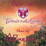 Best of Tomorrowland Brazil 2015