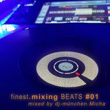 finest.mixing BEATS #01 - deep&house