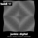 Junkie Digital @ Twidl Zero // 17022018