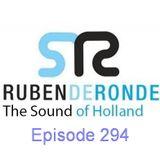 Ruben de Ronde - The Sound of Holland 294