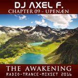 DJ Axel F. - Awakening - Upenæn (Chapter 09)