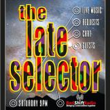 The Late Selector 02 June 2012