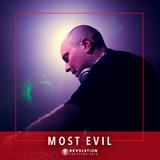 Most Evil - Revolution Festival 2018 (Promo mix)