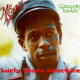 """Gregory Isaacs """"Yearly Years Selection"""""""