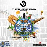 Third Dimension - The Sound Of Freedom