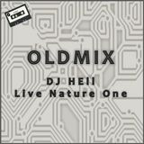 DJ Hell Live Nature One