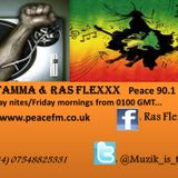 Old To New Dancehall Live on Peace FM