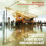 Light Body, Medium Roast