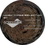 Mixed Tapes Selection / 2018-04-11