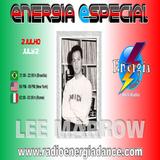Especial Lee Marrow