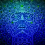 Psychedelic Xperience Vol 1 - mixed by CHRIS X