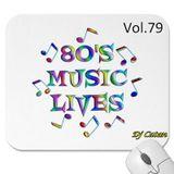 80'S Disco Remember Vol.79 [Special Rick Astley]