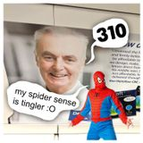 310: The Amazing Spiders-Men