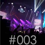 Audiojax Podcast #003 - Mixed By SebastianK.