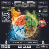 GNR RADIO SHOW PODCAST #020 (Mixed by ZORTNESS)