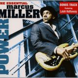 Power - The Essential of Marcus Miller