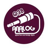 ANALOG-Addictive Electronic Music-Episode 038