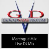 GVD Merengue Live Mix