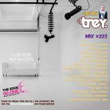 The Edge 96.1 MixMasters #223 - Mixed By Dj Trey (2018)